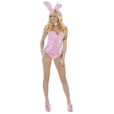 Sexy Bunny Costume Adult Womens Cocktail Girl Rabbit Halloween Fancy Dressセクシー バニー...
