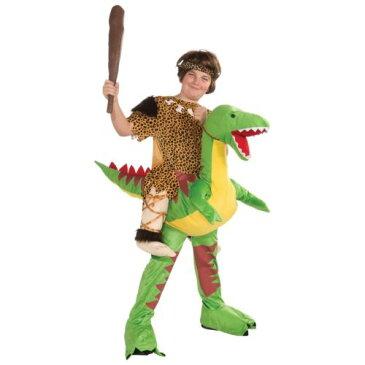 Me N My Dino キッズ 子供用 ハロウィン コスチューム コスプレ 衣装 変装 仮装