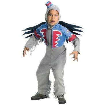 Deluxe Winged モンキーお猿 サル キッズ 子供用 オズの魔法使い ハロウィン コスチューム コスプレ 衣装 変装 仮装