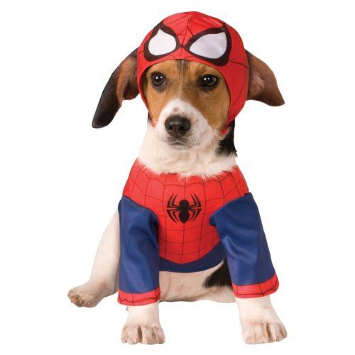 スーパーヒーロー DogFunny Pet クリスマス ハロウィン コスチューム コスプレ 衣装 変装 仮装画像