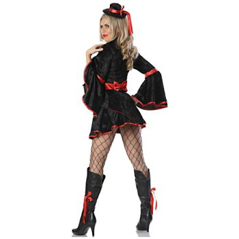 8b6879a220fc6 ... セクシーバンパイア吸血鬼大人用ハロウィンコスチュームコスプレ衣装変装仮装 ...