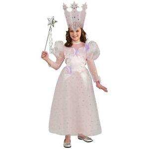 Glinda the Good 魔女 キッズ 子供用 オズの魔法使い Storybook ハロウィン コスチューム コスプレ 衣装 変装 仮装