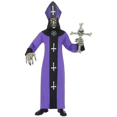 The Bishop 大人用 クリスマス ハロウィン コスチューム コスプレ 衣装 変装 仮装