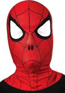 【1日限定 全品ポイント10倍】Ultimate Spider-Man スパイダーマンMask Marvel マーブル スーパーヒーロー 子供用 アクセサリー クリスマス ハロウィン コスチューム コスプレ 衣装 変装 仮装