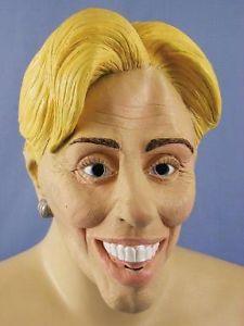 Hillary Clinton Secretary State Political ドレスアップ アクセサリー クリスマス ハロウィン コスチューム コスプレ 衣装 変装 仮装