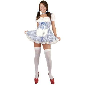 Dorothy キッズ 子供用 オズの魔法使い farm ガール ハロウィン コスチューム コスプレ 衣装 変装 仮装
