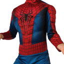 Deluxe Spider-Man スパイダーマン2 キッズ 子供用 Spider-Man スパイダーマン クリスマス ハロウィン コスチューム コスプレ 衣装 変装 仮装 3