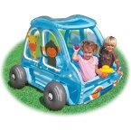Intex キッズ 子供用 Ball Toyz Animal Car Play Center Ball Pit 48661EP ハロウィン コスチューム コスプレ 衣装 変装 仮装