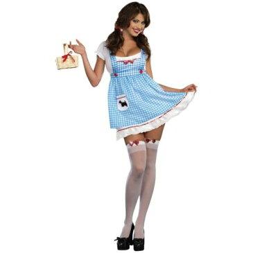Heel Clickin' Cutie 大人用 オズの魔法使い ハロウィン コスチューム コスプレ 衣装 変装 仮装