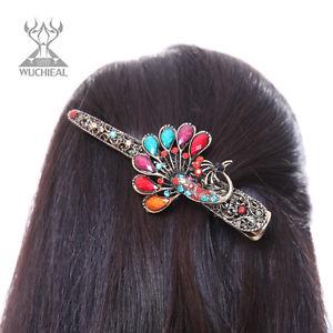 ベリーダンス 衣装 Headドレス Gem Card Issuers Accessories Jewelry Peacock コスチューム ダンス 衣装 発表会