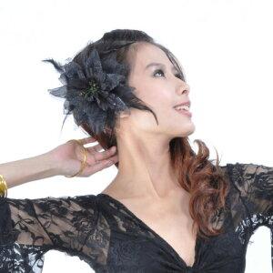 ベリーダンス 衣装 Brooches headドレス flower 11 colour コスチューム ダンス 衣装 発表会