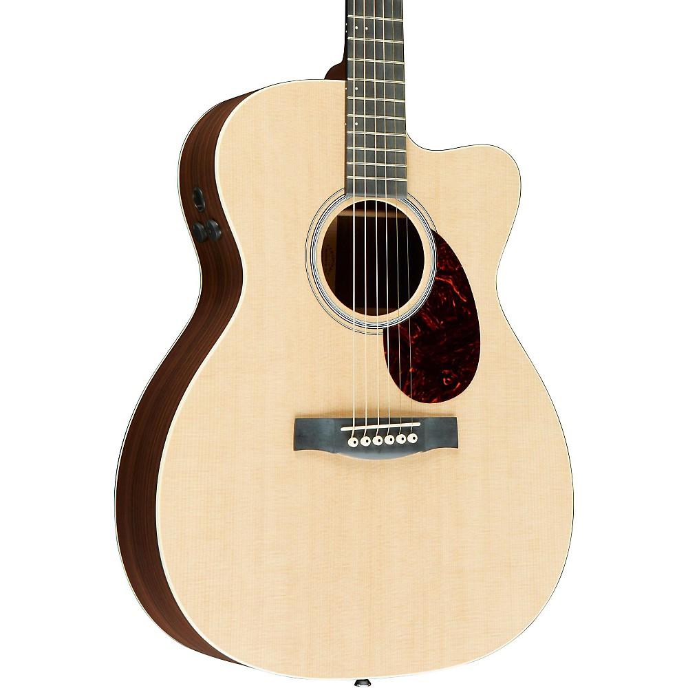 ギター, アコースティックギター  Martin Performing Artist OMCPA4 Rosewood Orchestra Model AE Rsewd