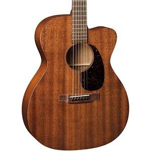 マーチン Martin 15 Series OMC-15ME アコースティック エレクトリック ギター:Mars shop