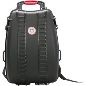 ポータブレイス/Porta Brace Hard Shell Backpack with DSLR Divider Kit Black PB-3500DSLRポ...