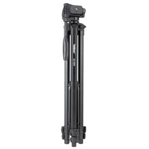 ヴァンガード/Velbon EX-330 Q 3-Section Tripod with 3-Way Head Quick Release Plate EX 330 Q/三脚/カメラ/camera/アクセサリー VNEX330QT3W