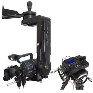 バリズーム/VariZoom VZCINEMAPRO-JR-K1 Cinema Pro Jr Remote Head VZCINEMAPRO-JR-K1/三脚/カメラ/camera/アクセサリー VDVZCPJRK1