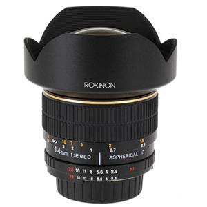 サムスン/ロキノン/Rokinon 14mm f/2.8 IF ED MC Lens for Samsung NX Camera FE14M-NXロキノン...