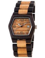 TENSE/テンス木製腕時計/ウッドウォッチ
