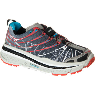 ホカ・オネ・オネ/Hoka One One Stinson Trail Running Sho…