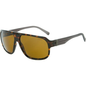 スミス/Smith Gibson Polarized Sunglasses Havana/Br…