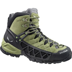 Salewa Alp Flow Mid GTX Hiking Boot - Men'sサレワ/Salewa Alp Flow Mid GTX Hiking Boot - M...