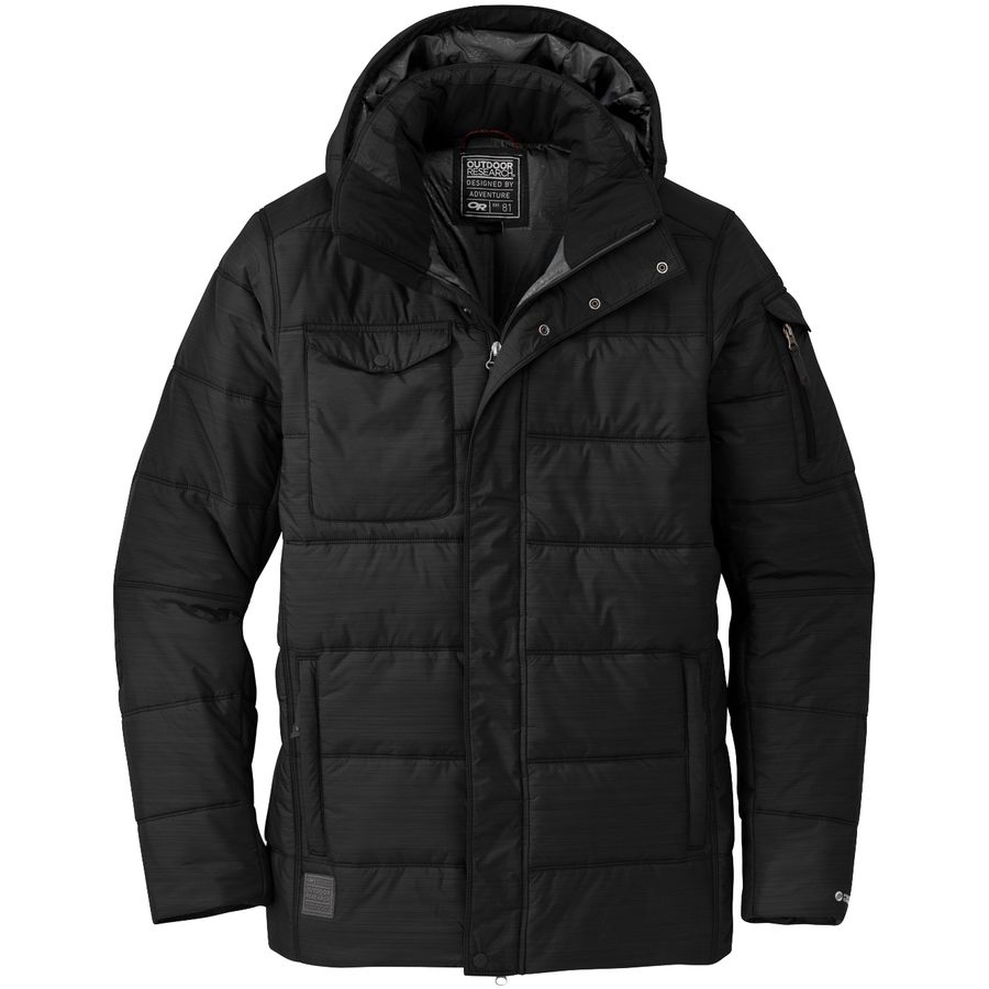 Outdoor Research Ketchum Insulated Parka - Men