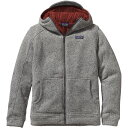 Patagonia Insulated Better Sweater Full-Zip Hoodie - Men's Stonewash Cinder Red アウトドア メンズ 男性用 パーカー スウェット Hoodies & Sweatshirts