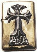 ビルウォールレザー/BWL/BillWallLeather/Crucifix/BillWallCustomLighters