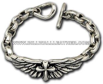 ビルウォールレザー/BWL/BillWallLeather/WingBracelets/ブレスレット