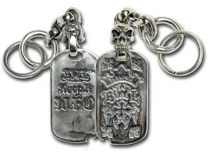 正規品 ビルウォールレザー BILL WALL LEATHER BWL キーチェーン WFO Key Chain
