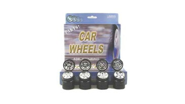Replacement Spinner Rims For 1 24 Scale Cars & Trucks おもちゃ 模型 ラジコン フィギュア