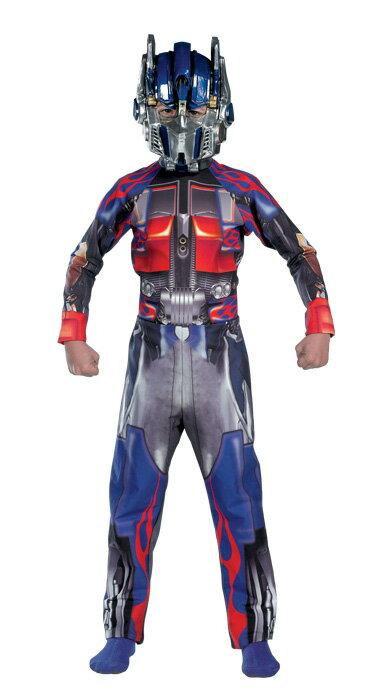 コスプレ・変装・仮装, コスチューム一式  Transformers Optimus Prime Movie