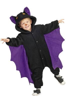 幼児/Bugsy the Bat Toddler CostumeBugsy the Bat 幼児,子供用コスチューム/ハロウィン/コスプ...