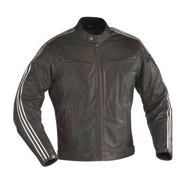 Ixon イクソン Opium Leather Jacket - FC-Moto Shop バイク用品 メンズ バイクウェア モトクロス レザージャケット 革ジャン ライダースジャケット
