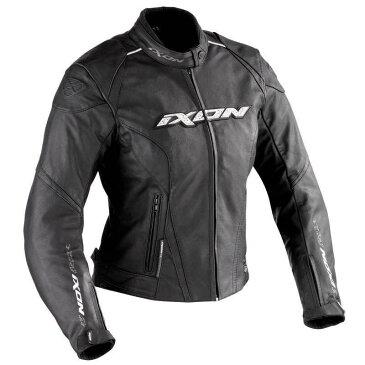 Ixon イクソン Diamond Lady Leather Jacket - FC-Moto Shop バイク用品 メンズ バイクウェア モトクロス レザージャケット 革ジャン ライダースジャケット