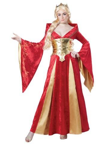 コスプレ・変装・仮装, コスプレ用インナー Womens Medieval Queen