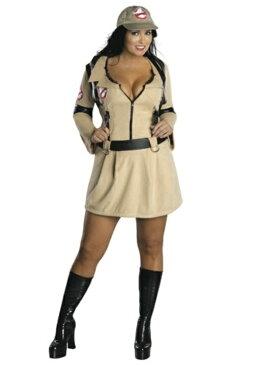 コスプレ ハロウィン セクシーゴーストバスターズ Ghostbusters 大人用 女性用 衣装 ドレス ワンピース 衣装 学園祭 文化祭 コスチューム 仮装 変装