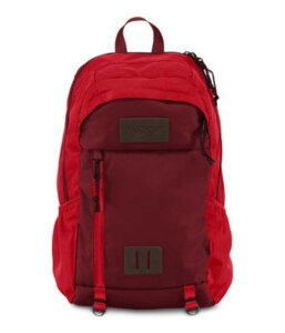 JANSPORT ジャンスポーツ バックパック リュックサック FOX HOLE VIKING RED/ RED TAPE バッグ カバン