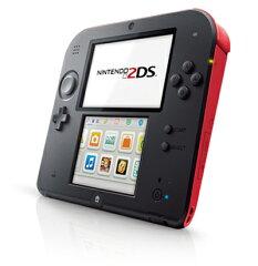 蘭� 10月発売 ニンテンドー2DS 海外限定 日本未発売 数量わずか Nintendo2DS 任天堂 NINTENDO ゲーム/本体/クリスマス/プレゼント/子供