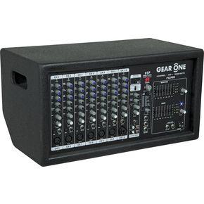 ギアワン/GearOnePA2400/KustomKPC15MainsandMonitorsPackage/ライブサウンド/スピーカー