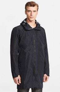 Arc'teryx Veilance 'Monitor' Packable Hooded JacketArc'teryx Veilance 'Monitor' Packable ...
