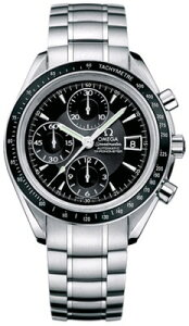 Omega オメガ 3210.50.00/32105000 _ 3210.50Omega オメガ Speedmaster Date Men's Watch 男性...