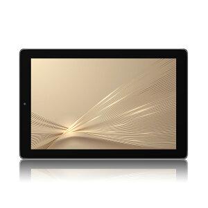 【3000円OFFクーポン対象!4/5限定】10.1インチタブレットwi-fiモデル本体Android10新品128GB6GRAMFMラジオGPSHDMICPU8コア10インチ10型アンドロイドタブレットPCwifiIRIEFFF-TAB10H送料無料1年保証