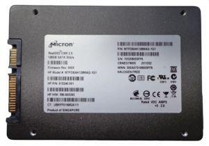 楽天ツールバー利用でポイント10倍【7/8 13:59迄】Micron製 SSD 128GB型番:MTFDBAK128MAGMicro...