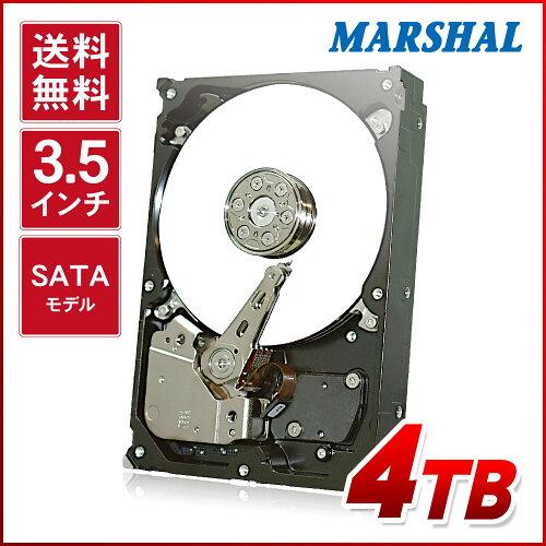 10/18 9:59迄!MAL34000SA-T72MARSHAL 3.5インチHDD SATA harddiskdrive ハ...