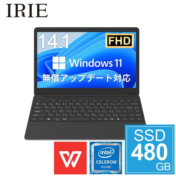 クーポンで3000円OFF4/920:00〜 ノートパソコンoffice付き新品SSD14型WebカメラWindows10Pr