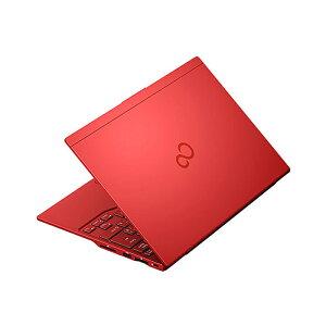 富士通ノートパソコンOffice付き新品同様SSDCorei78GBメモリSSD256GB軽量13.3インチフルHDWebカメラWPSOffice搭載Windows10FMVFUJITSULIFEBOOKUH90/C3FMVU90C3RG無線LAN訳あり