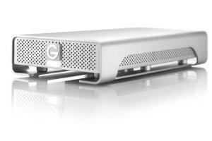 日立 HGST 3.5【2TB】 G-DRIVE USB 2.0 外付け ハードディスク HDD G-Technology G-DRIVE 2TB 0G00203 USB 2.0 Firewire 400 Firewire 800【メーカーリファブ】