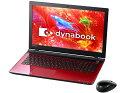 東芝dynabookT55/RRcpui3-5005UPT55RRP-BHAWindows8.164BITOfficeH&B15.6FHD液晶4GBx11TB