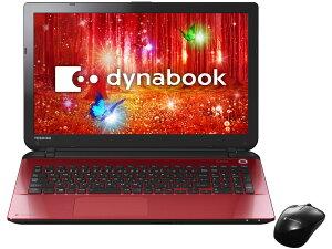 東芝dynabookT75/PRScpui7-5500UPT75PRS-HHA3Windows8.164BITOfficeH&B15.6FHD液晶8GBx11TB